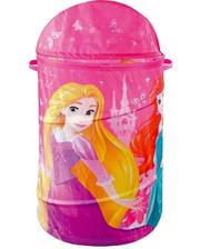 Shaoxing Корзина для игрушек Disney Princess, (KI-3506-K (D-3506))