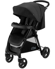 CBX Прогулочная коляска Misu, черная, (518001685)