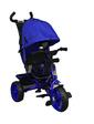 Best Trike Велосипед многофункциональный 6570, электрик, (58907)