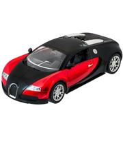 MZ Радиоуправляемый автомобиль-трансформер Bugatti, (1:22), (2331X)