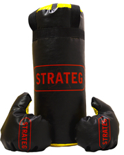 STRATEG Игровой набор Набор боксерский Elite sport, средний(2021)