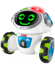 Fisher Price Интерактивная игрушка Робот Мови, русск., (FKC38)
