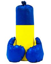 STRATEG Игровой набор Набор боксерский Ukraine, маленький(2014)