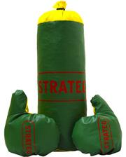 STRATEG Игровой набор Набор боксерский Elite sport, маленький(2020)