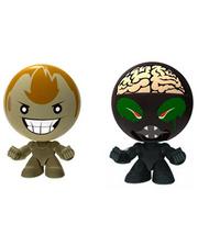 Morbs Набор 2 игрушки-фигурки-трансформеры, (вид 1), (45665)