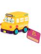 Battat Машинка инерционная Школьный автобус, (BX1495Z)