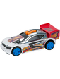 Toy State Автомобиль-молния Time Tracker, 13 см, (90603)