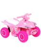 Loko Toys Квадроцикл Flowers, розовый, (CT-726-G)