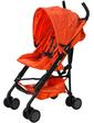 Aprica Прогулочная коляска PRESTO, оранжевая, (SB00SNQ)