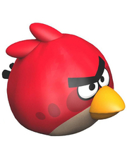 Tactic Дополнительная птица для напольной игры Angry Birds, (40635)