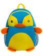 Nohoo Рюкзак Голубой Пингвин NH011-3