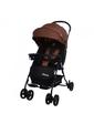 Babycare Прогулочная коляска Mono, коричневая, (BC-1417 Brown)