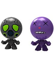 Morbs Набор 2 игрушки-фигурки-трансформеры, (вид 12), (45665)