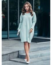 Модный Остров Платье вязаное 22151