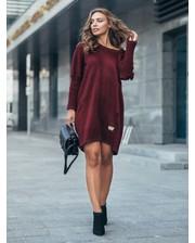 Модный Остров Платье вязаное 22150
