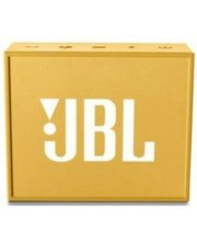 JBL GO (yellow)