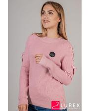 LUREX розовый цвет, M