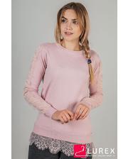 LUREX розовый цвет, L