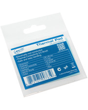Arctic Cooling Thermal Pad 6 Вт/мК толщина 0,5 мм размер 5 х 5 см ACTPD00001A