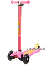 ScooteX Scooter Smart розовый