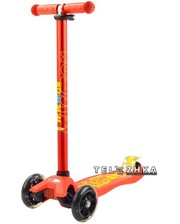 ScooteX Scooter Smart красный