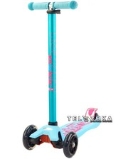 ScooteX Scooter Smart бирюзовый