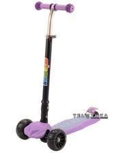ScooteX Scooter Firestarter Plus Фиолетовый