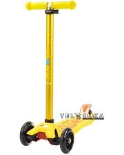 ScooteX Scooter Smart желтый