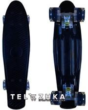 """SkateX Penny MultiColor черный 22"""""""