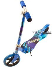 ScooteX Scooter XL 200 синий
