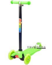 ScooteX Scooter Maxi Juicy зеленый