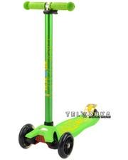ScooteX Scooter Smart зеленый
