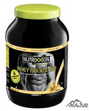 Nutrixxion Whey Isolate 100, Ваниль 900g