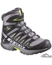 Ботинки Salomon XA PRO 3D WINTER TS CSWP K