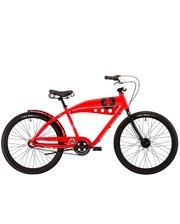 "FELT Cruiser Red Baron 18"" Red"