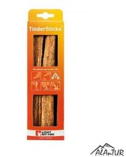 Light My Fire Tinder Sticks, 180-220g pin-pack Natural