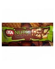 Nutrixxion Арахис с шоколадом 55g
