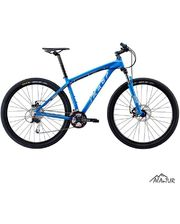 FELT MTB NINE 70 navy blue (bright white)
