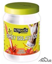 Nutrixxion Whey Isolate 100, Клубника-Банан 450g