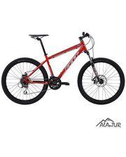 FELT MTB SIX 80 race red (white, black)