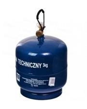 GZWM BT-3 Camping cylinder 7,2L