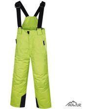 Alpine Pro BEPI зеленый