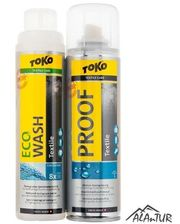 Toko Duo-Pack Textile Proof + Eco Textile Wash 250ml
