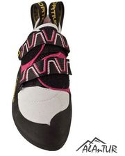 LaSportiva Katana WMN pink/white