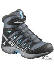 Ботинки Salomon XA PRO 3D WINTER TS CSWP J