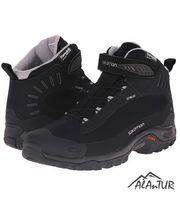 Ботинки Salomon DEEMAX 3 TS WP Bk/Bk/Alu