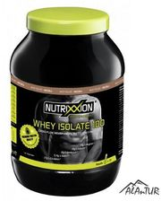 Nutrixxion Whey Isolate 100, Фундук 900g