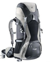 Deuter ACT Lite 40+10 цвет...