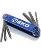 NEKO NKT-01 6 функций