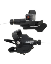 Sram 09A SL X4 TRIGGER SET 8SP R INDEX F